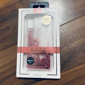 Case Mate Waterfall Rose Gold iPhone 8 Case